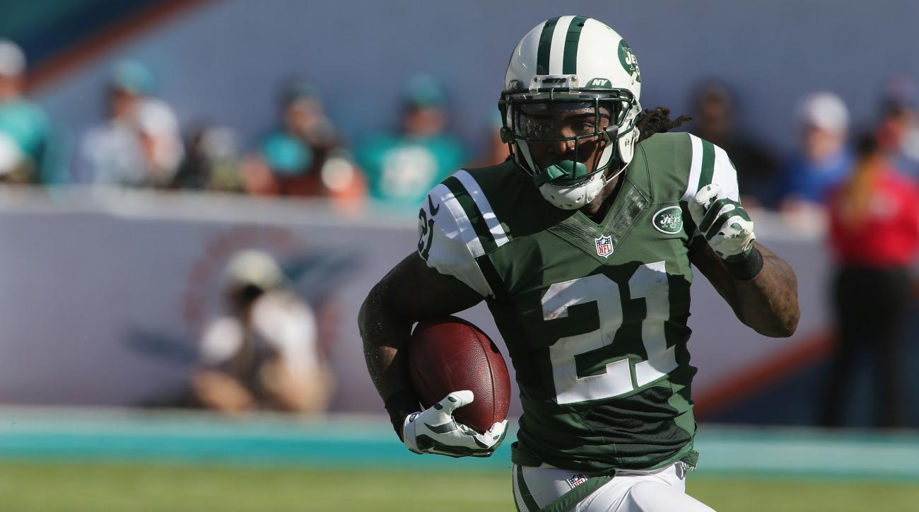 Chris Johnson gun charge dropped