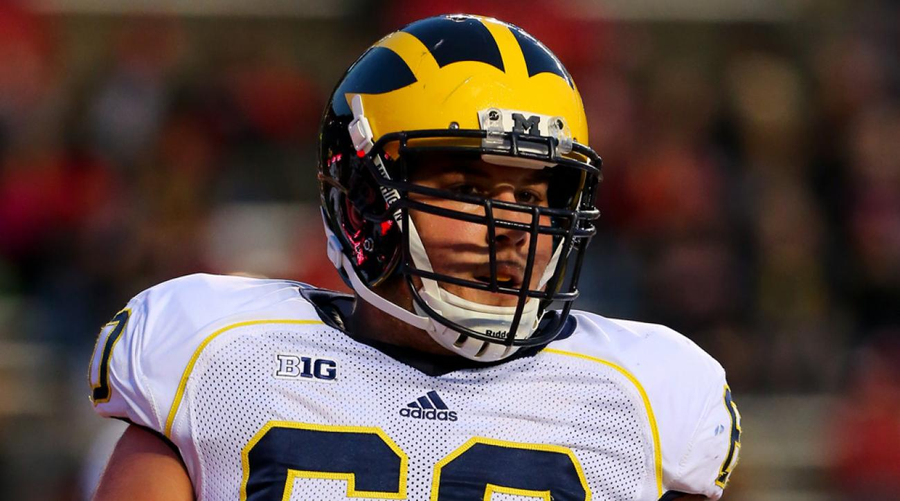 Jack Miller leaves Michigan football team