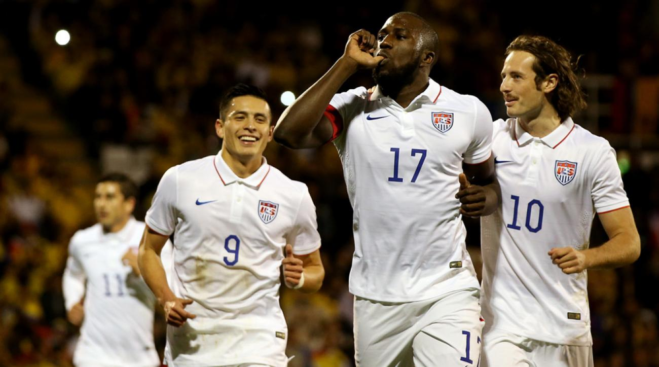 Gold Cup Final to be played in Philadelphia