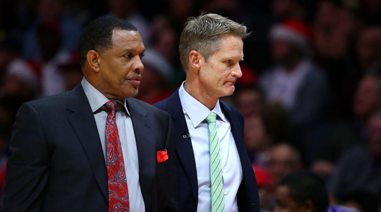 Alvin Gentry Assistant Coach