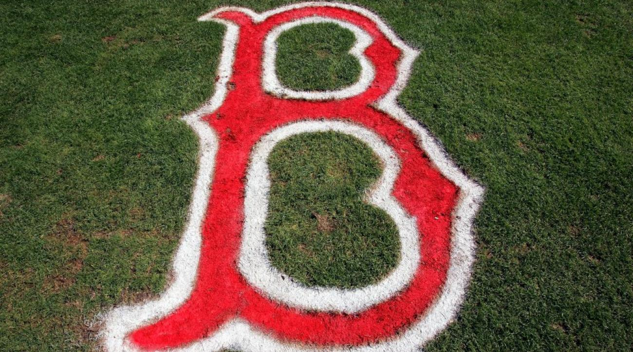 Boston Red Sox found a snake in its clubhouse