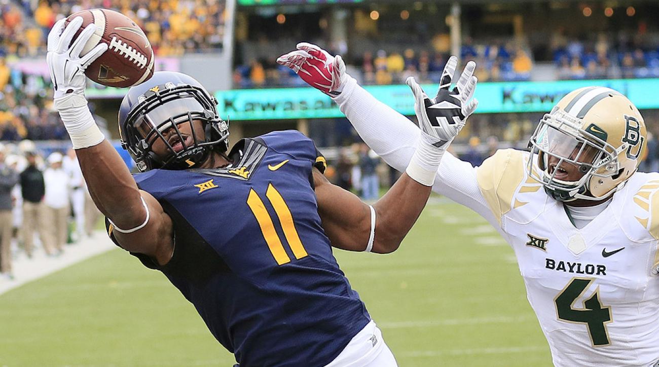 2015 NFL Mock Draft: Jameis Winston No. 1, Marcus Mariota No. 2