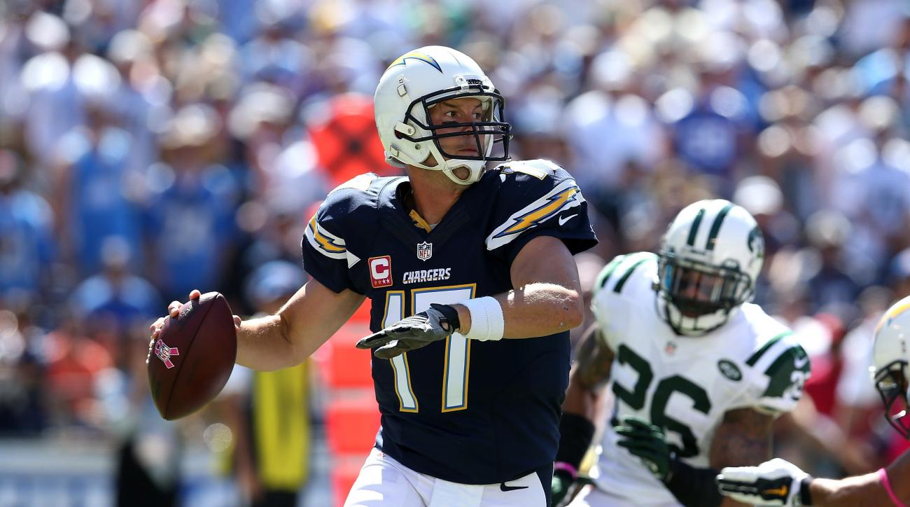 san diego chargers philip rivers contract