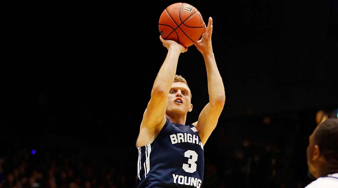 Tyler Haws BYU top 20 scoring
