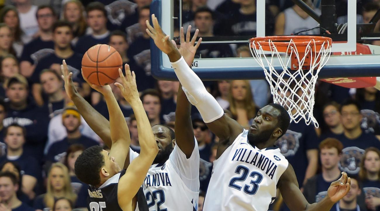 villanova wildcats march madness ncaa tournament