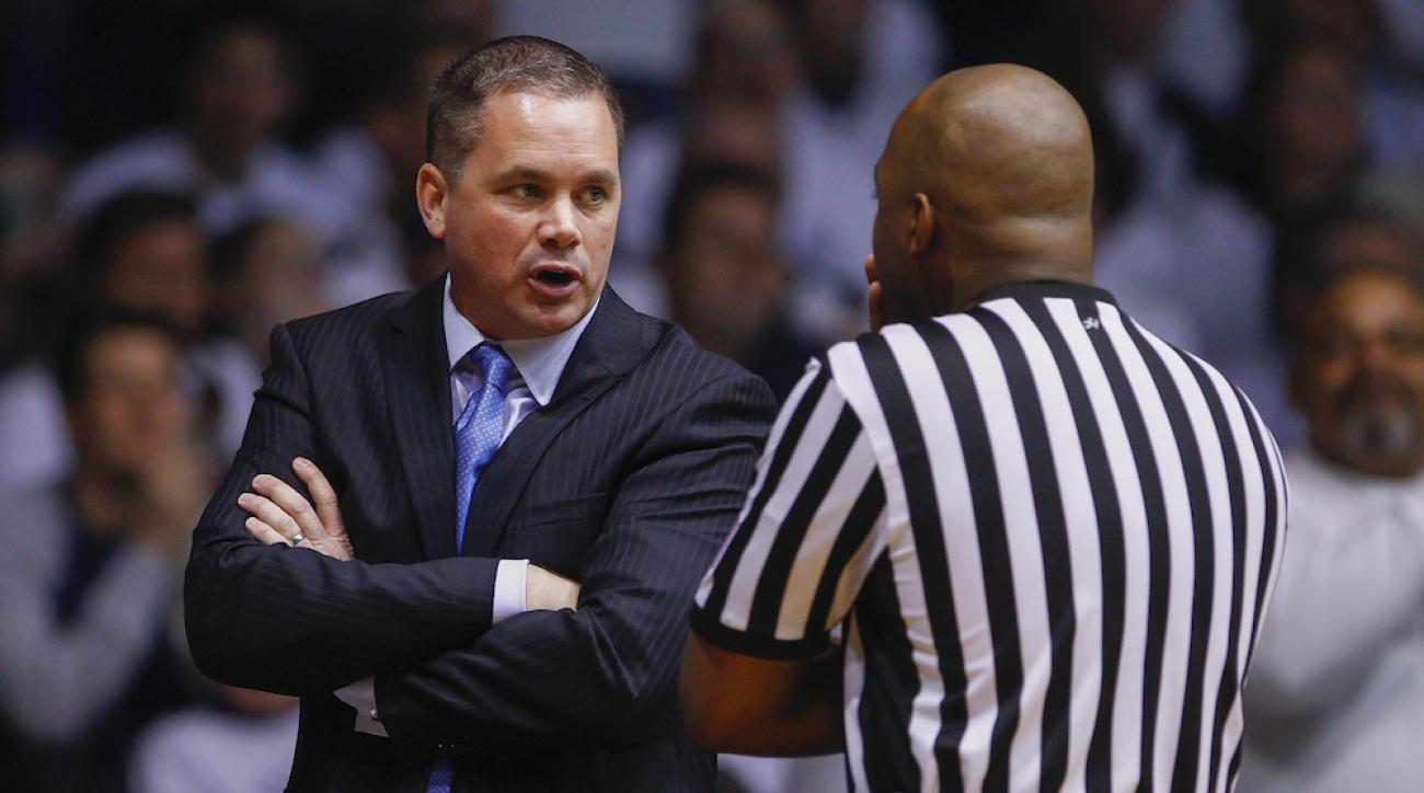 Chris Holtmann butler texas march madness
