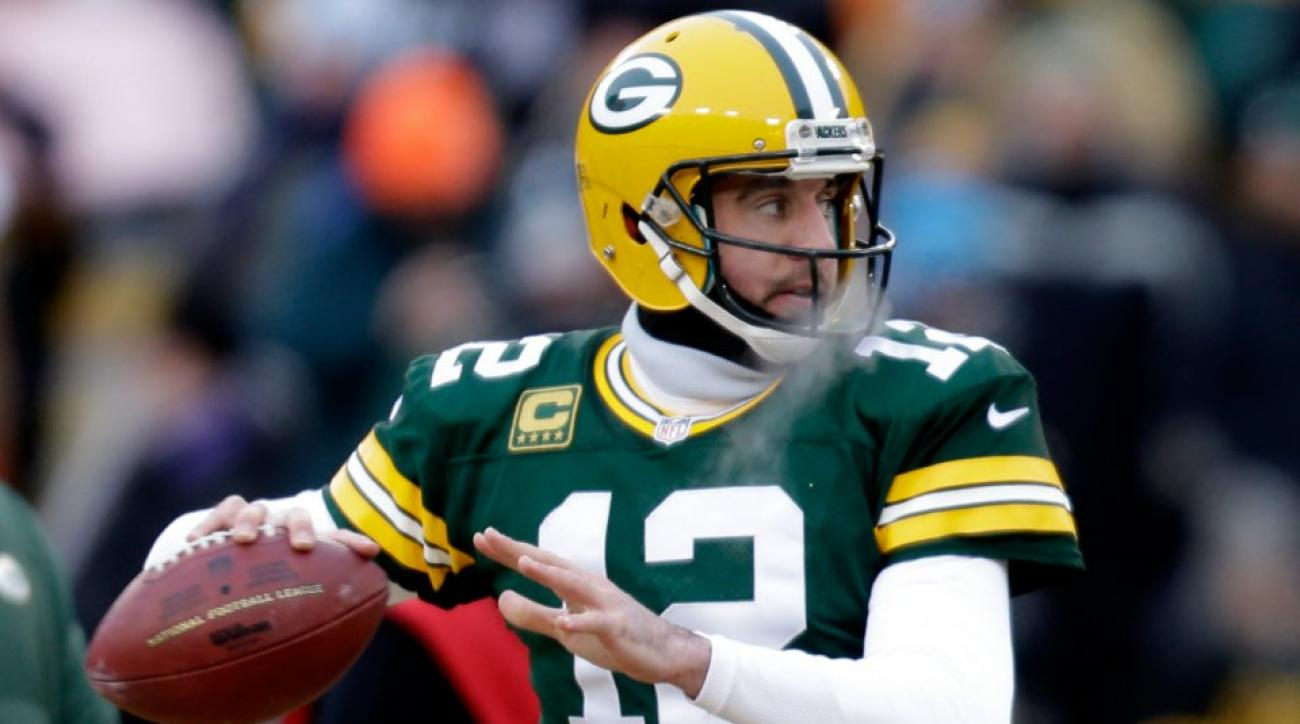 Wisconsin prefers cheese to Aaron Rodgers
