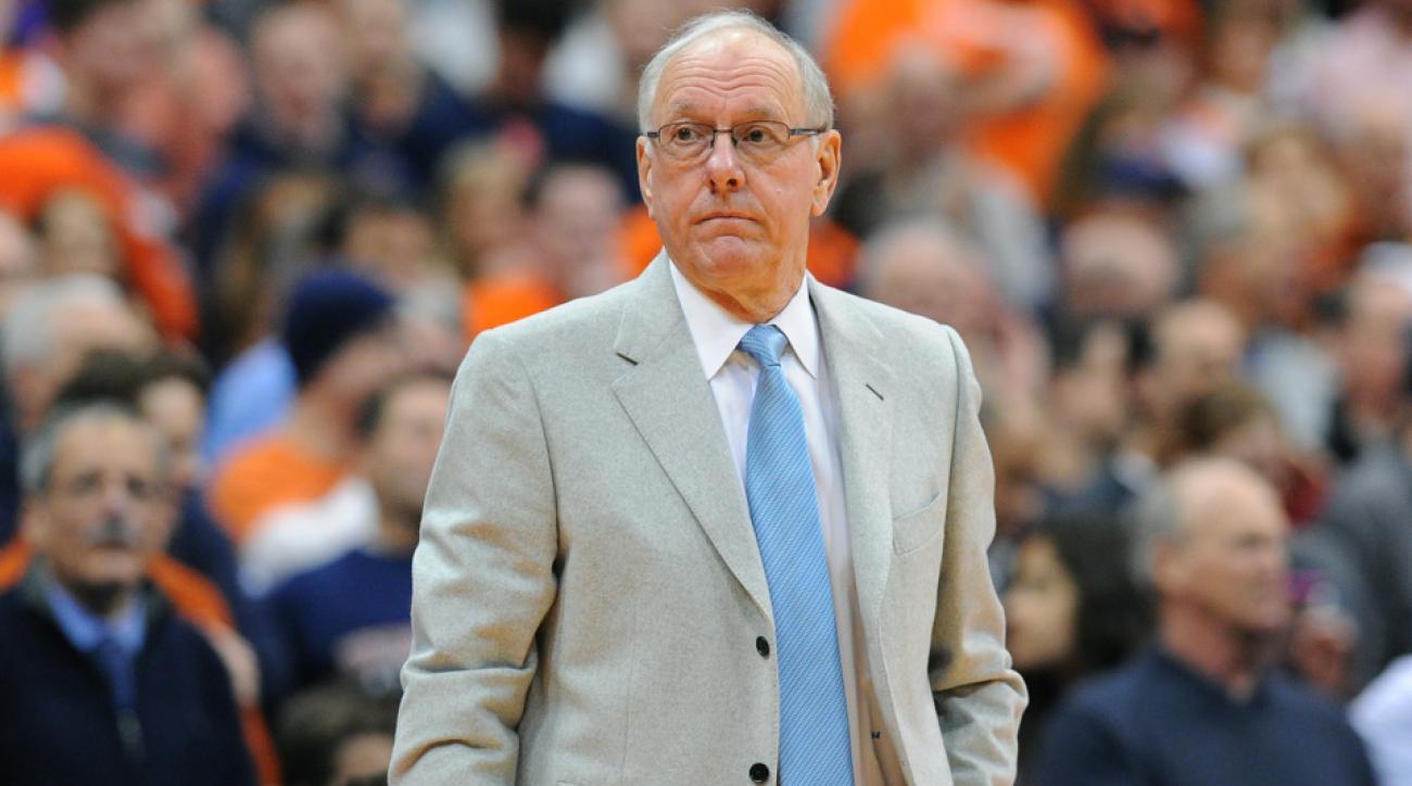 Syracuse basketball coach Jim Boeheim is retiring in three years.