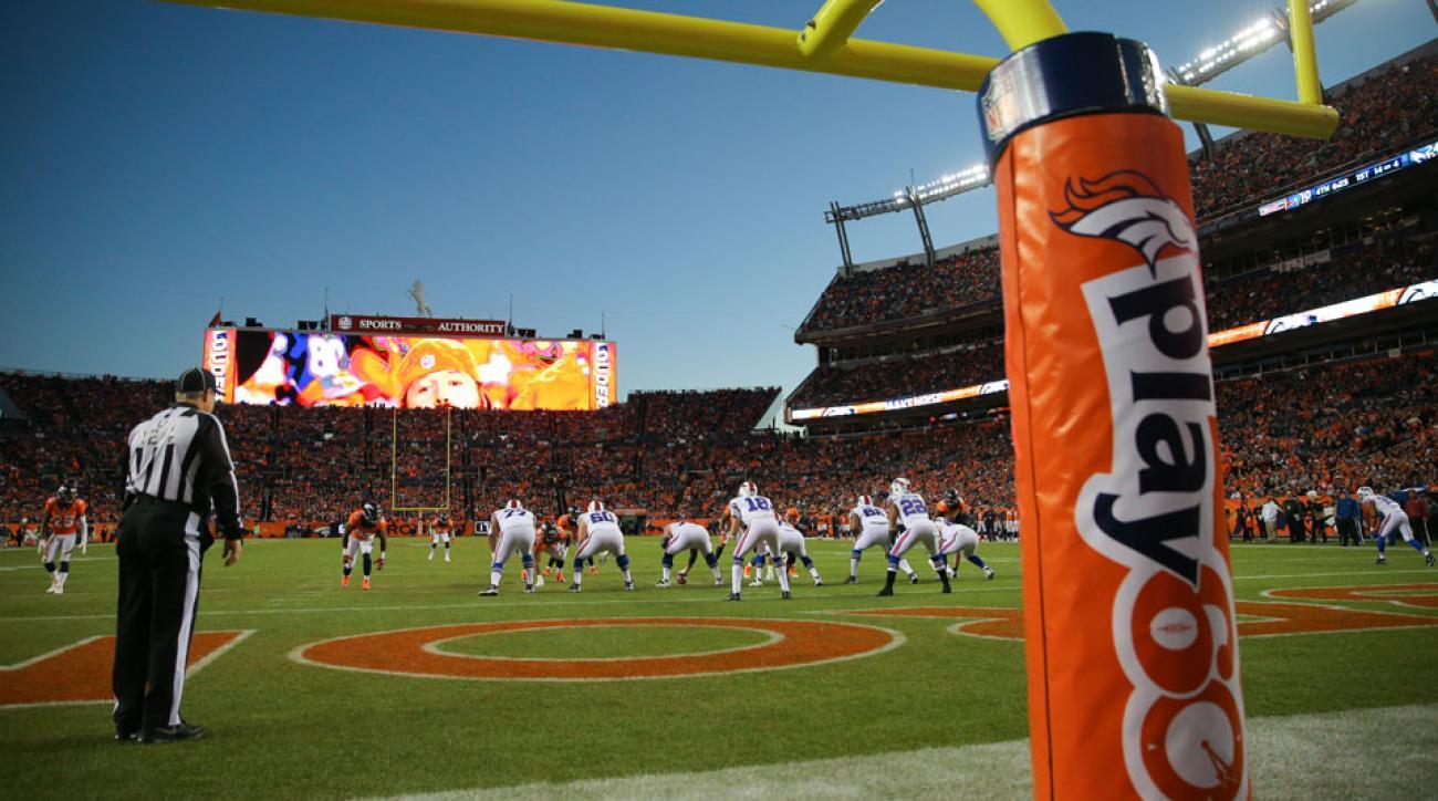NFL rule change proposals