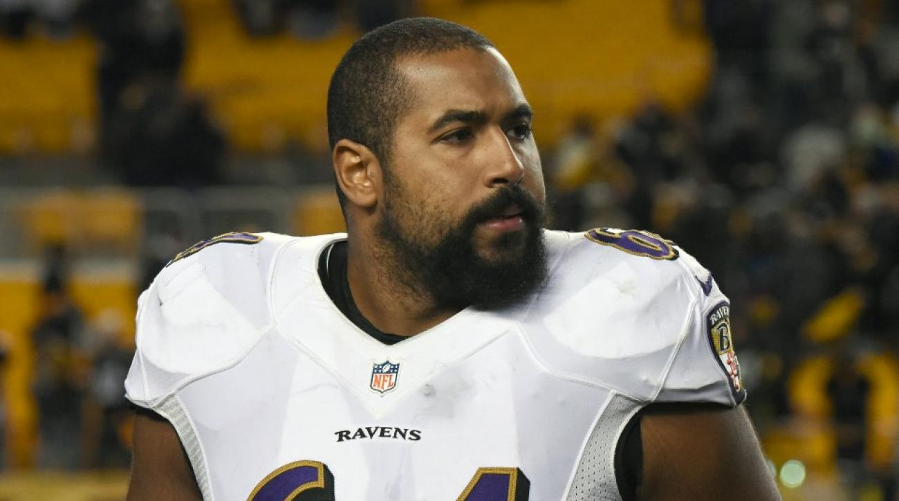 Ravens' John Urschel has paper published in math journal