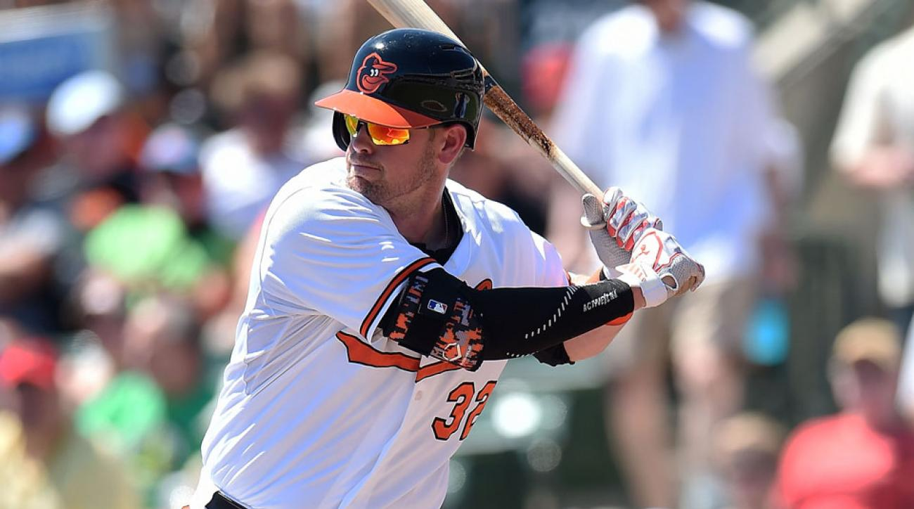 Matt Wieters elbow injury recovery