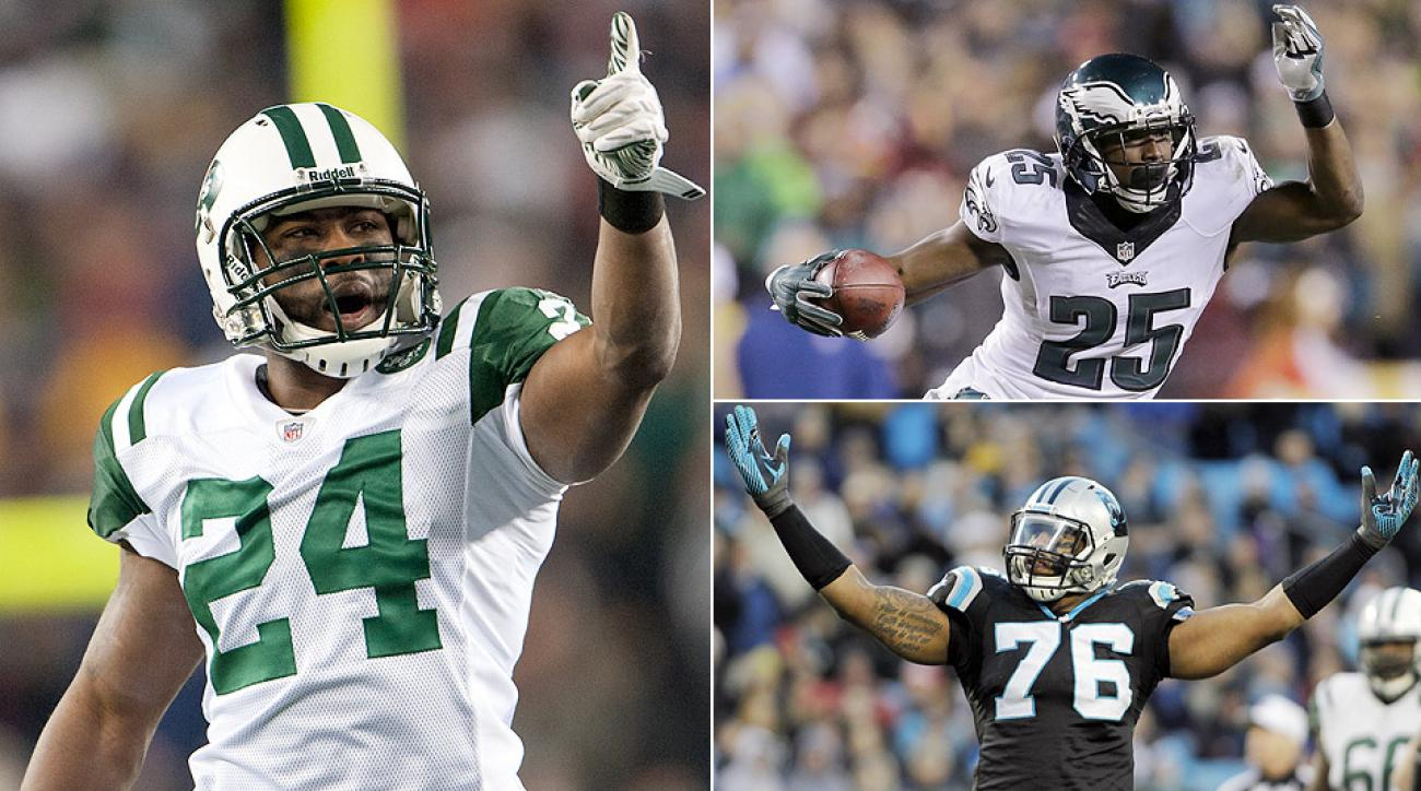 2015 NFL free agency grades: How'd Eagles, Dolphins, Jets do?