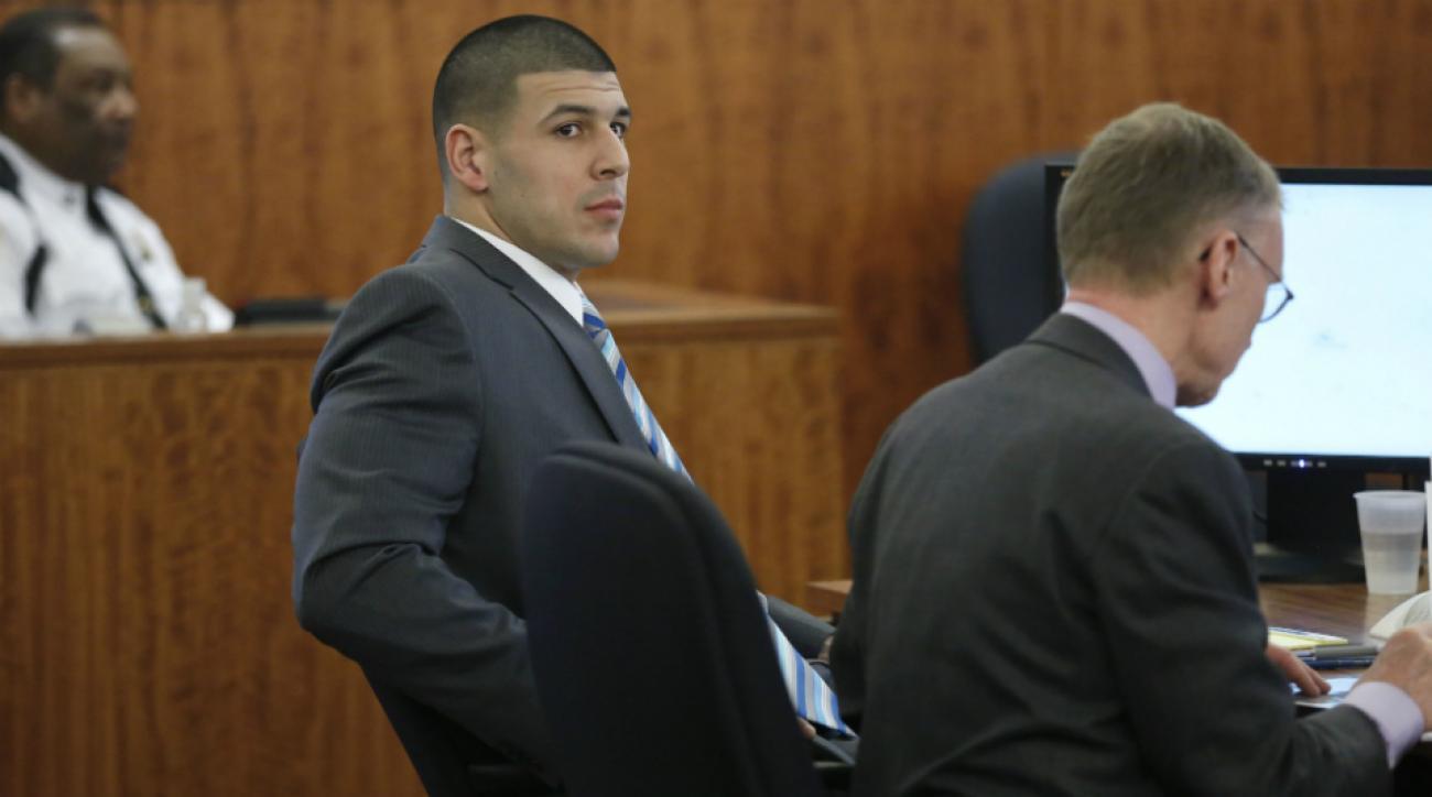 Aaron Hernandez trial day 31