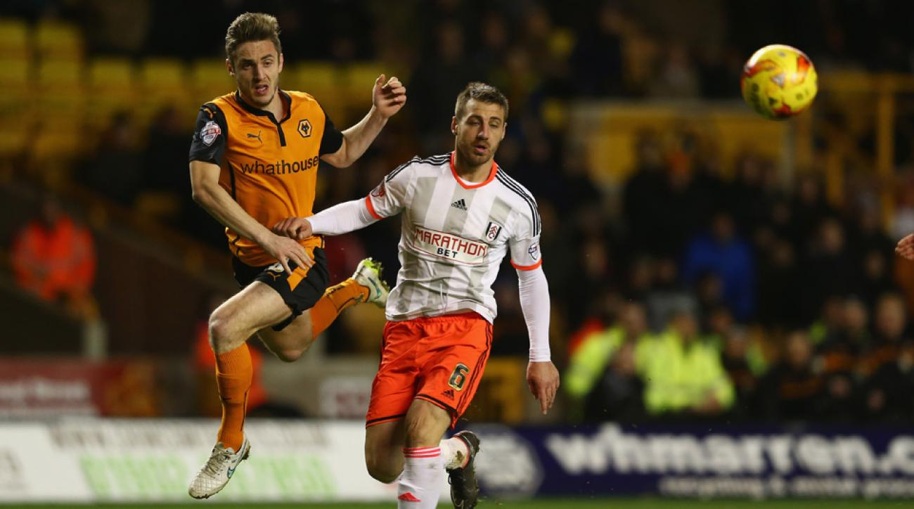 Kevin Doyle has signed with Colorado Rapids as a Designated Player.