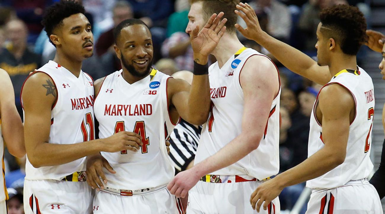 Maryland beats Valparaiso