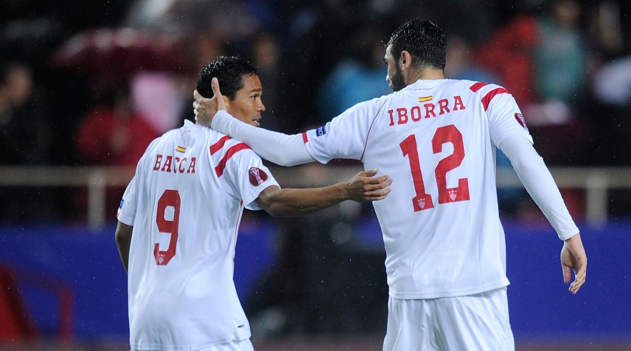 UEFA Europa League quarterfinal draw