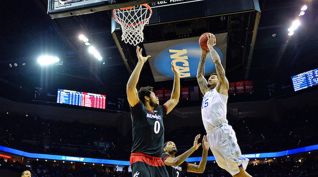 Willie Cauley-Stein, Kentucky Wildcats