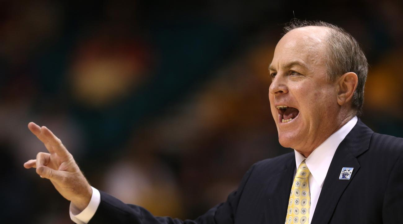 mississippi state basketball coach search ben howland