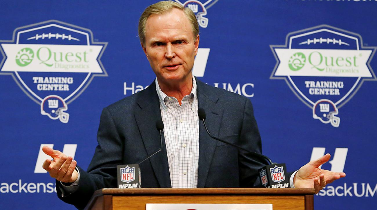 At NFL owners meeting, only issue with real chance of getting changed is point-after attempt