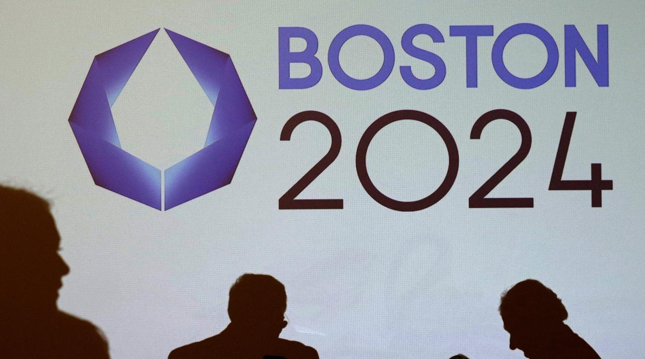 Boston 2024 Olympics bid