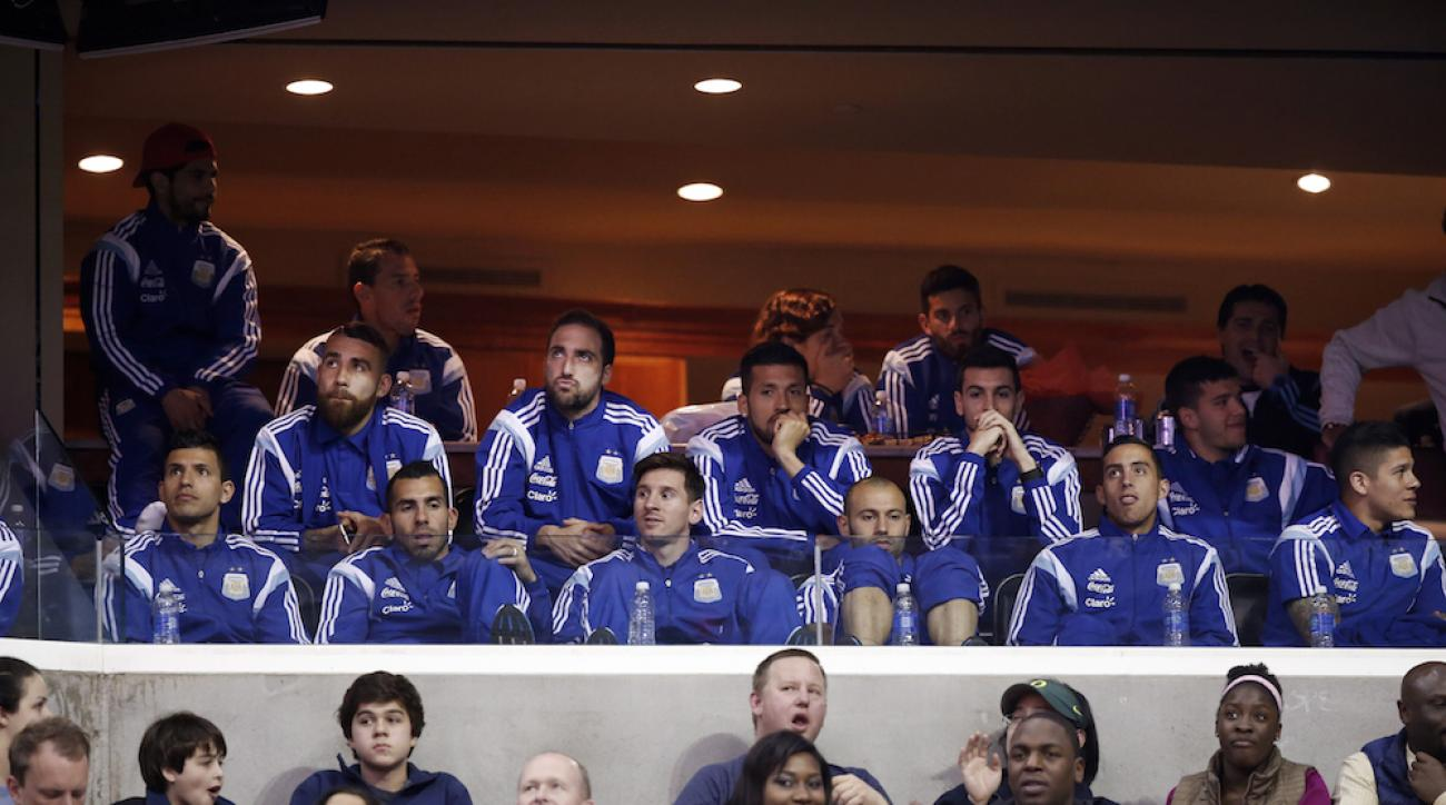 lionel messi argentine soccer team pacers wizards game