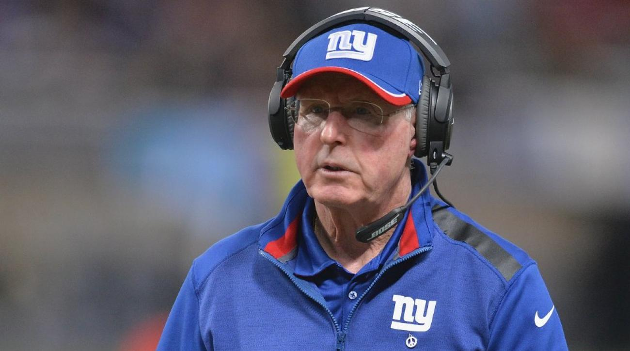 Giants' Tom Coughlin does not trust his iPhone