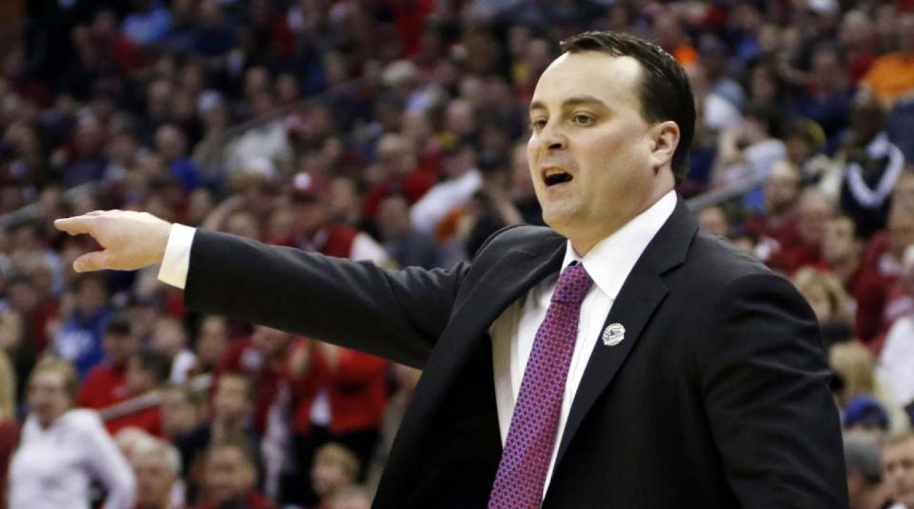Archie Miller, Dayton agree to new deal