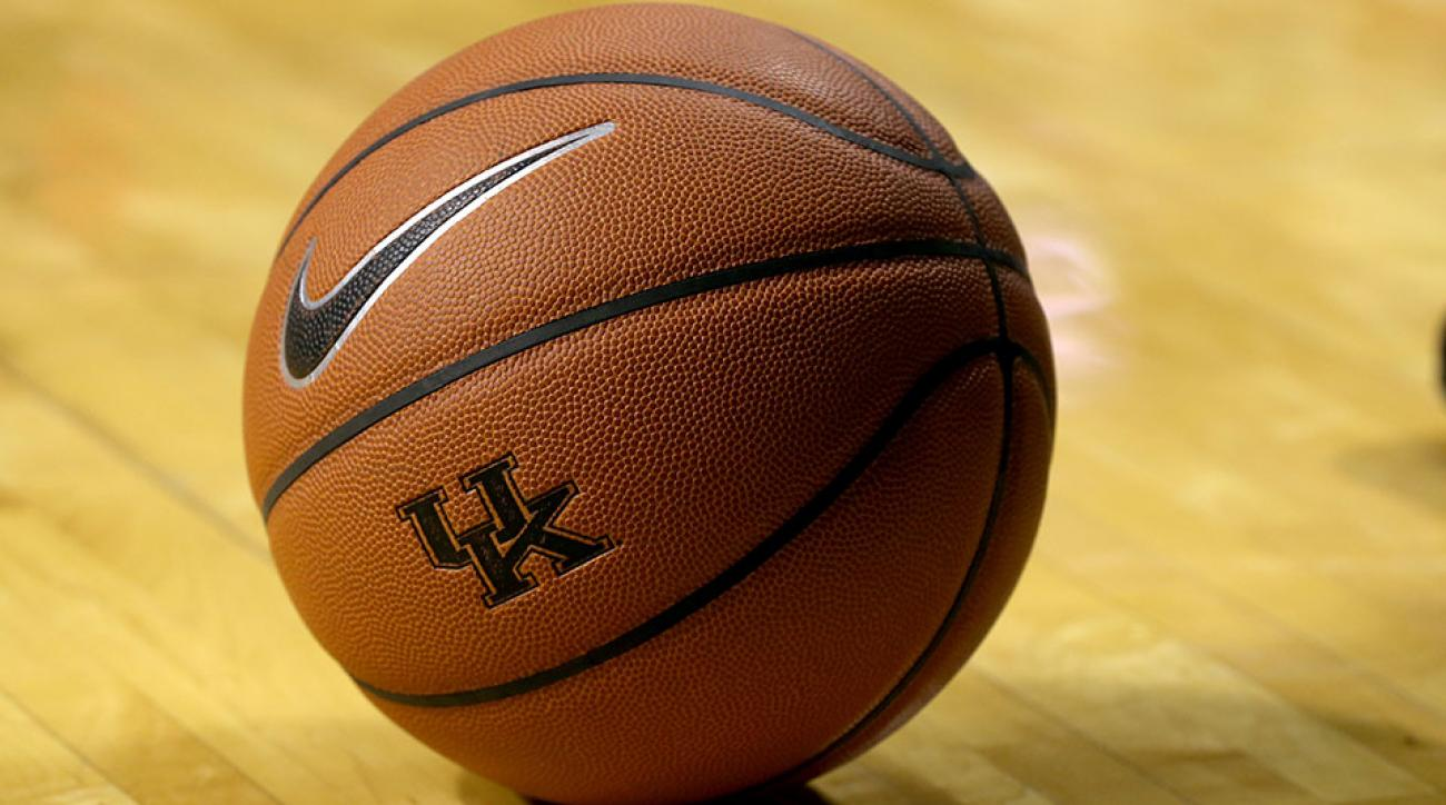 Kentucky basketball dunk windshield wiper