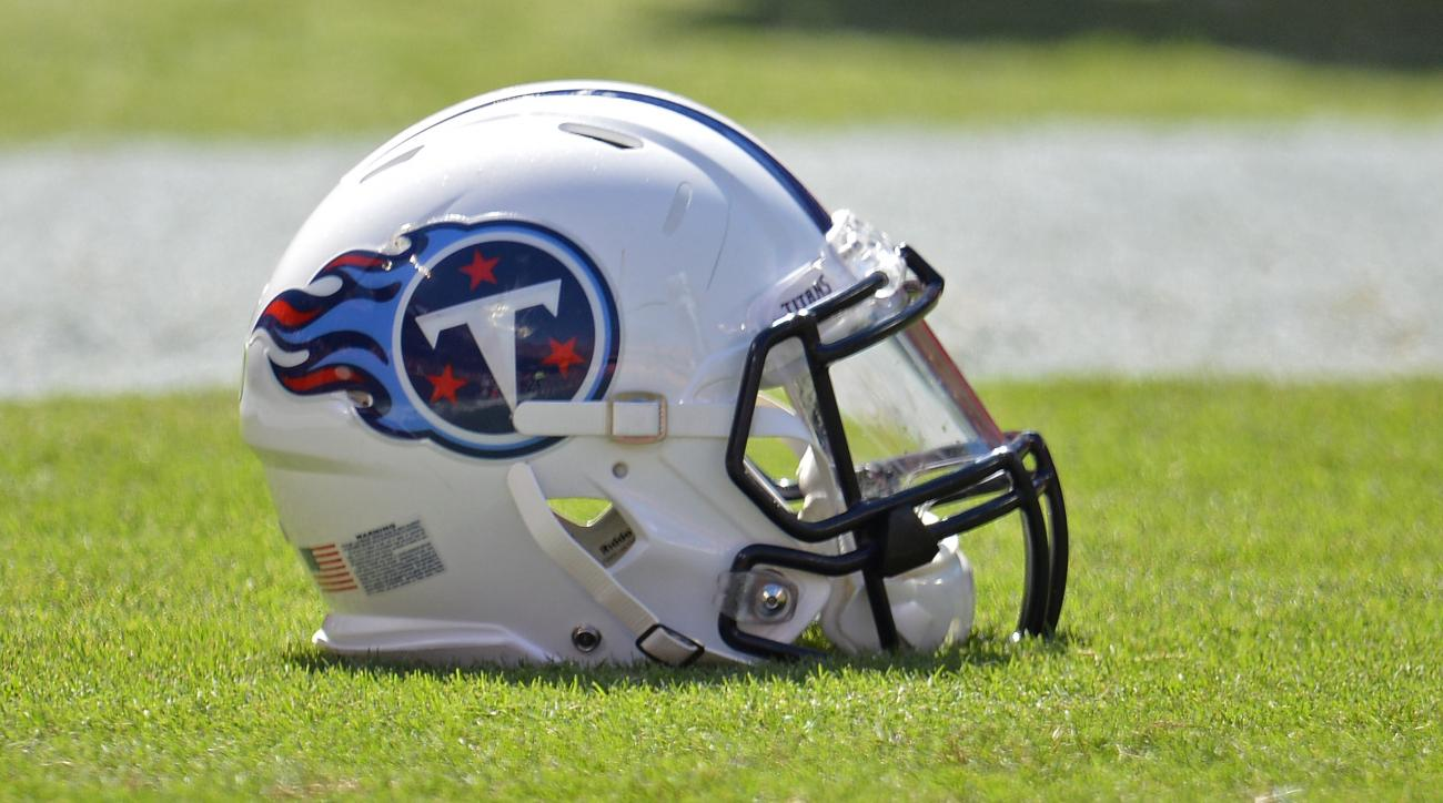 Titans ownership