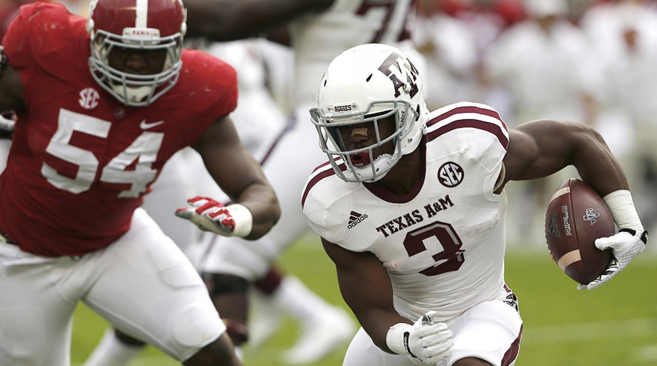 Trey Williams could be late-round gem in 2015 NFL draft