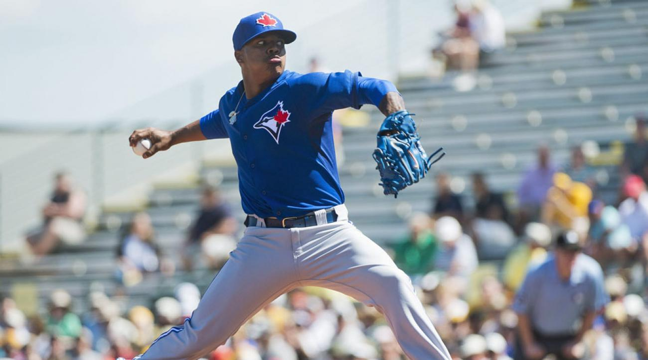 marcus stroman acl rehab duke complete business degree