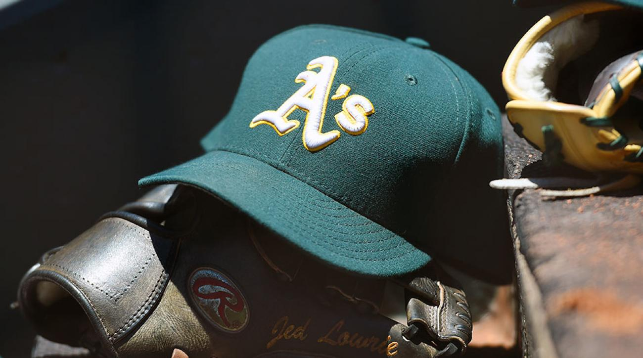 Pride Night with the Oakland A's to Benefit LGBTQ Youth
