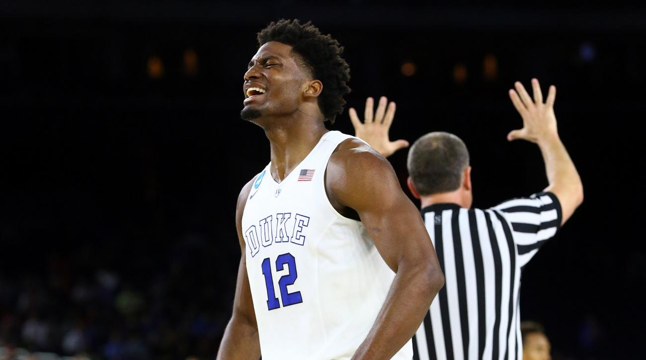 Justise winslow duke