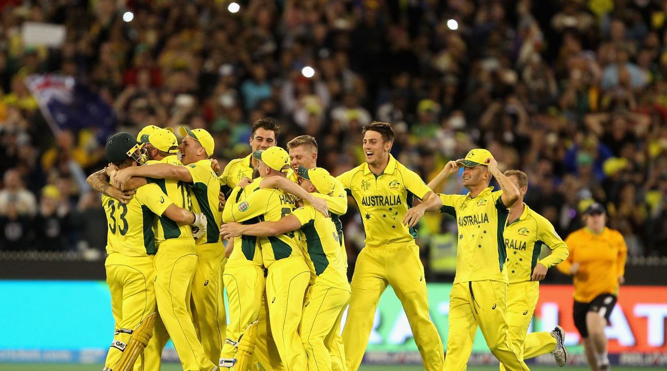 cricket world cup final ausrtalia win new zealand