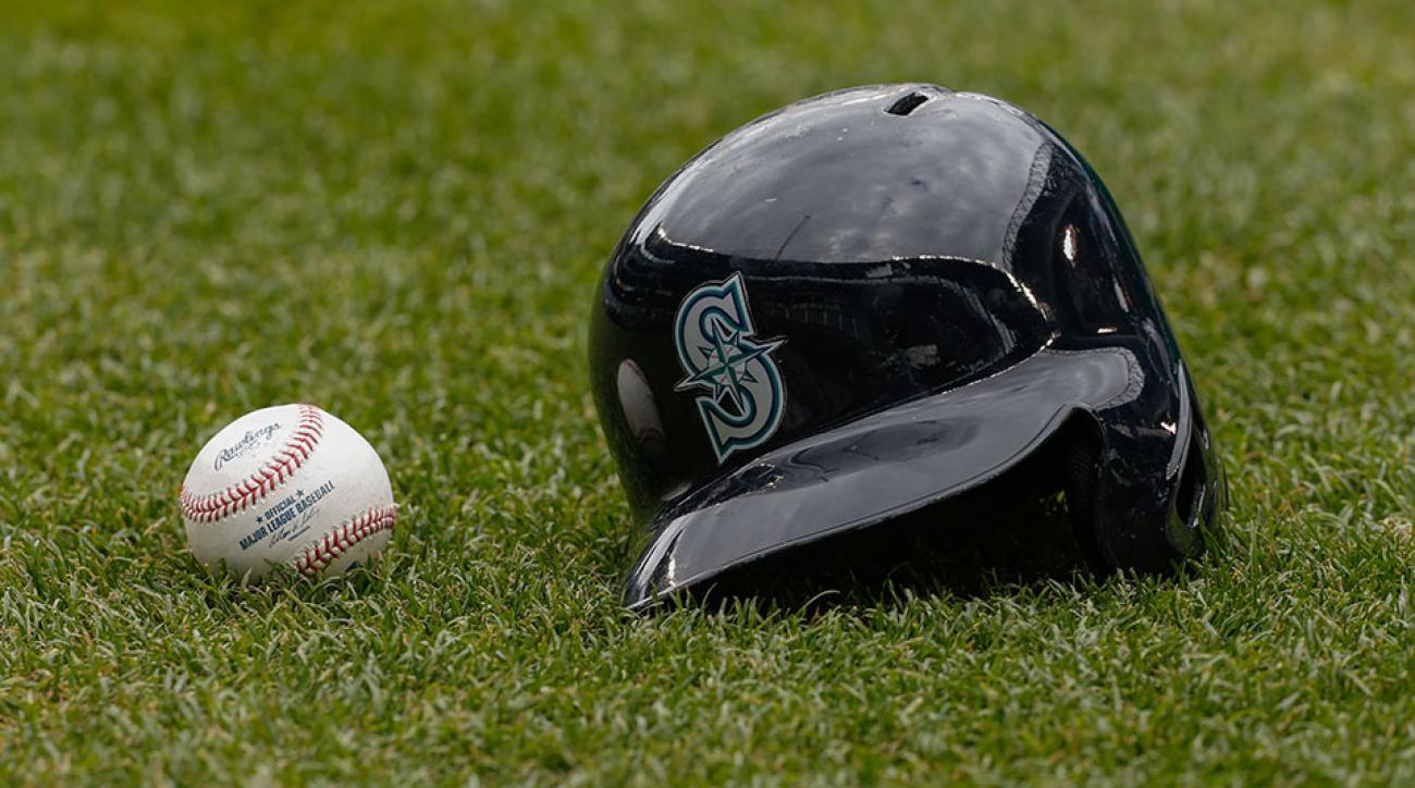 Seattle Mariners Victor Sanchez dies