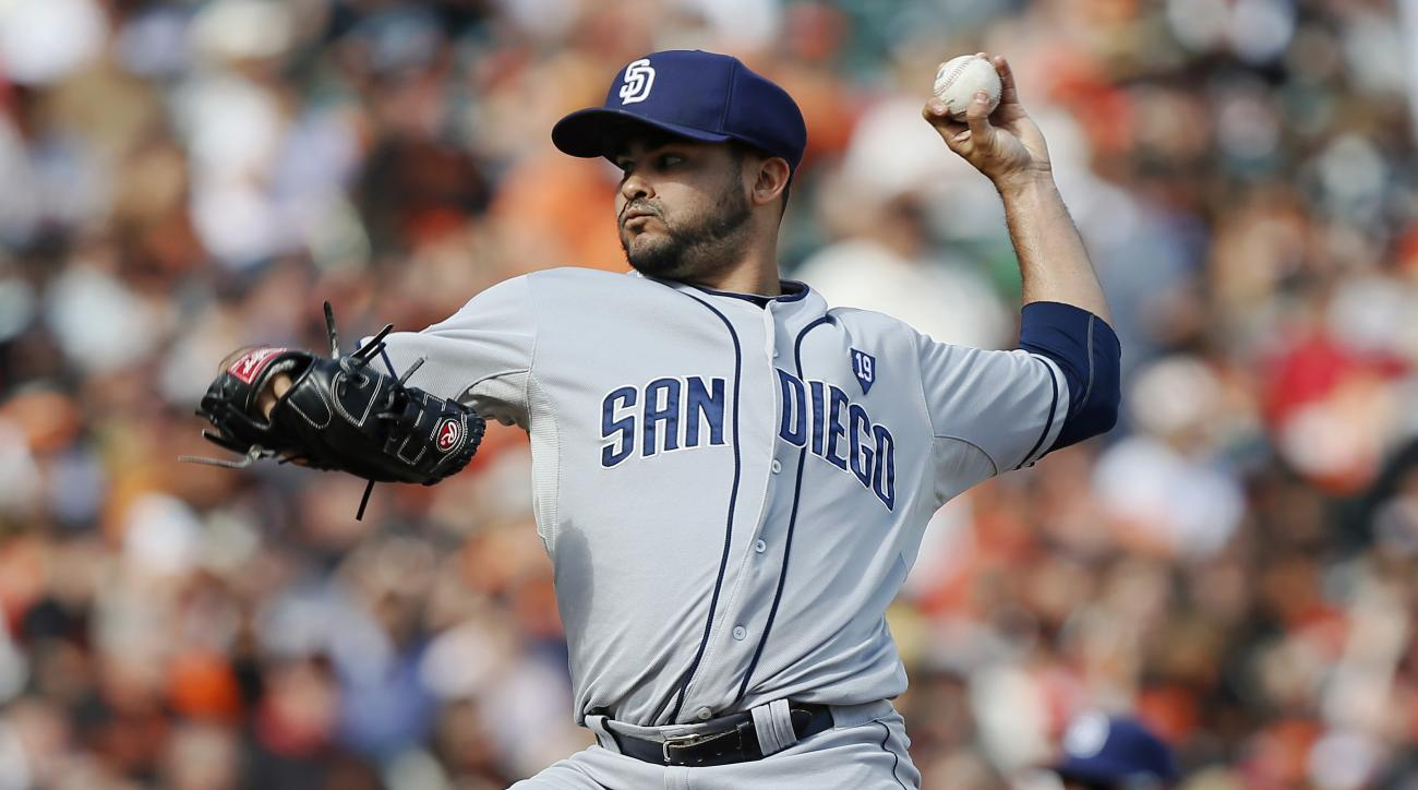 Alex Torres Mets trade