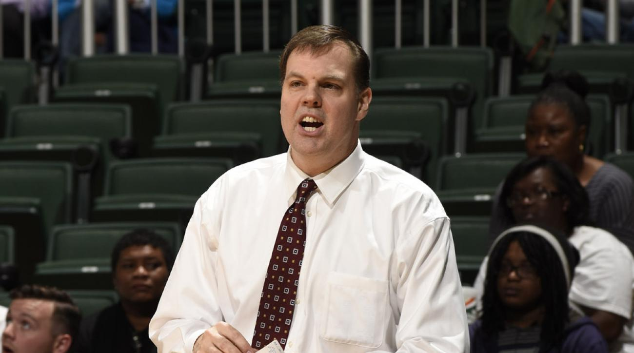 Fordham to hire E. Kentucky's Jeff Neubauer