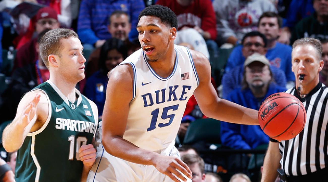 College Basketball Can Anyone Beat The Kentucky Wildcats: Final Four Preview: How Wisconsin, Duke And Michigan State