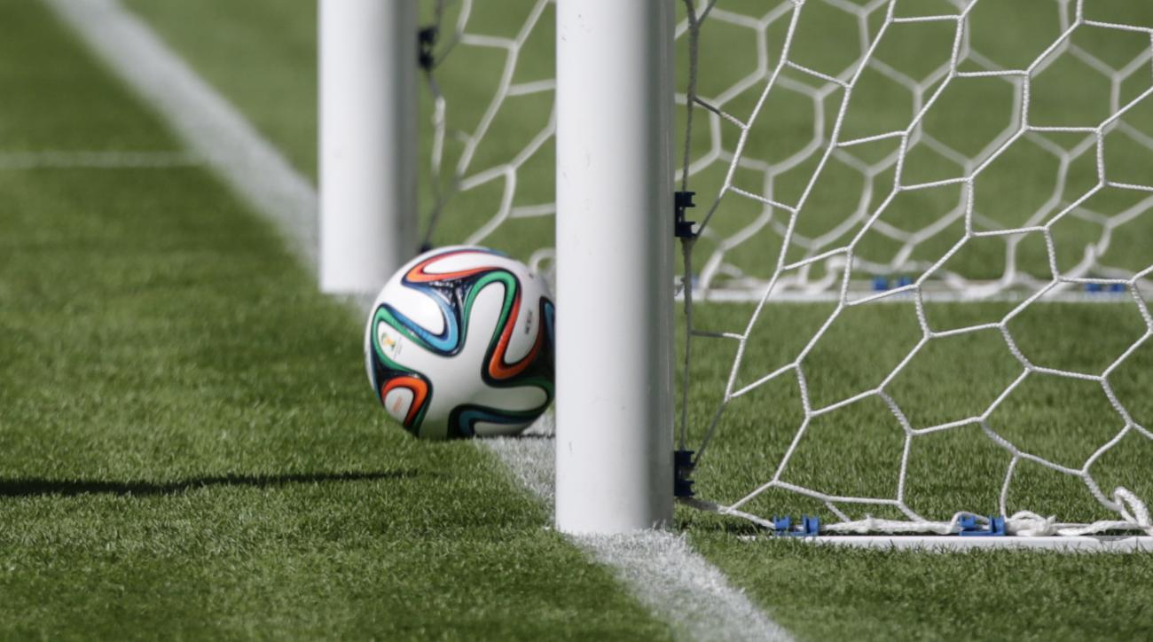 Womens World Cup goal line technology