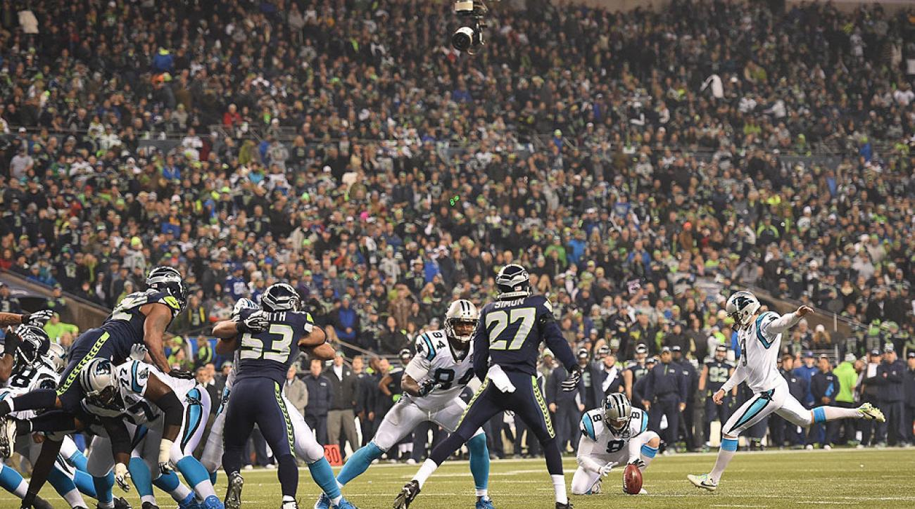 e62504b08e9a NFL extra points likely to undergo rule change in 2015; draft rumors ...