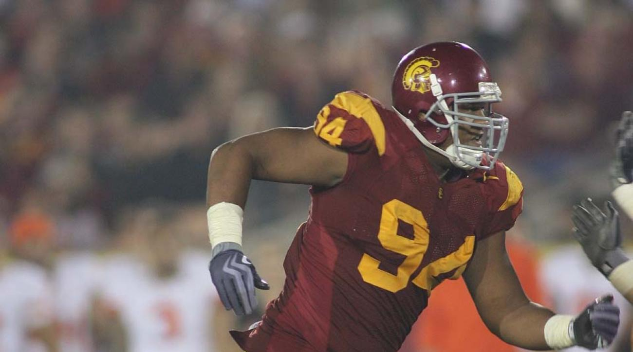 Armond Armstead settles lawsuit with USC