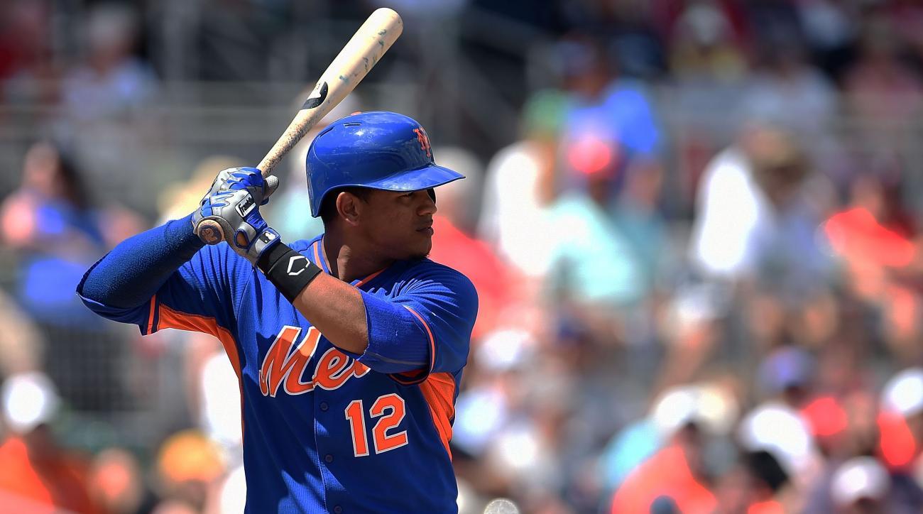 Juan Lagares Mets
