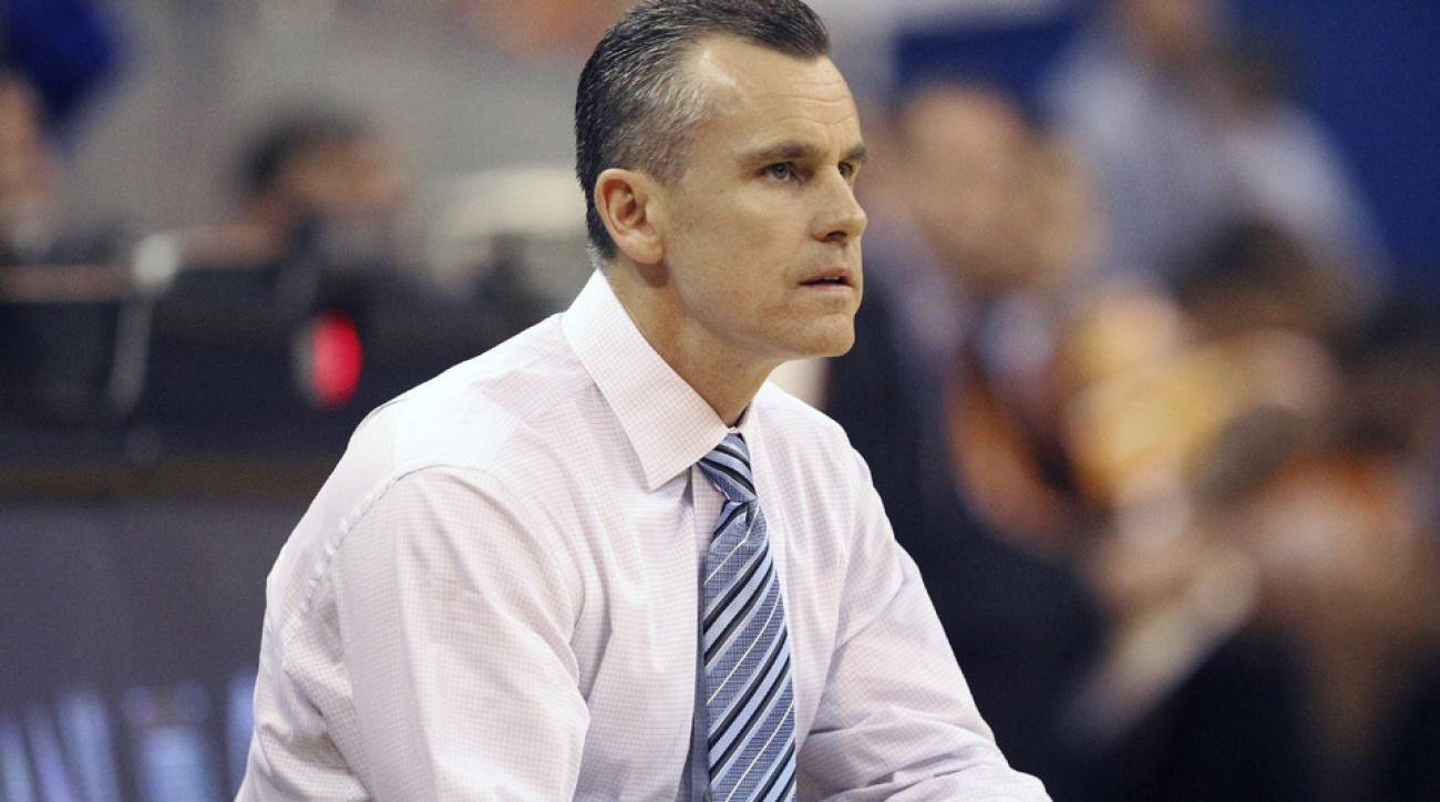 Florida extends contract of Billy Donovan
