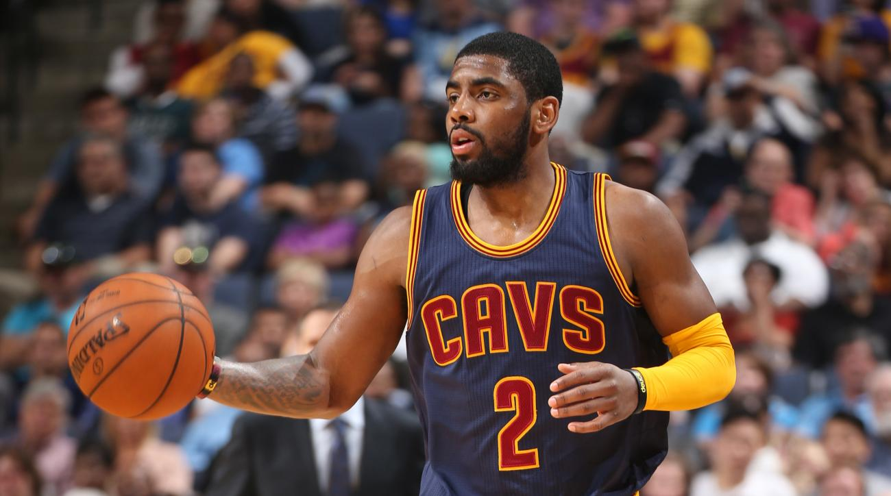 Kyrie Irving fantasy picks
