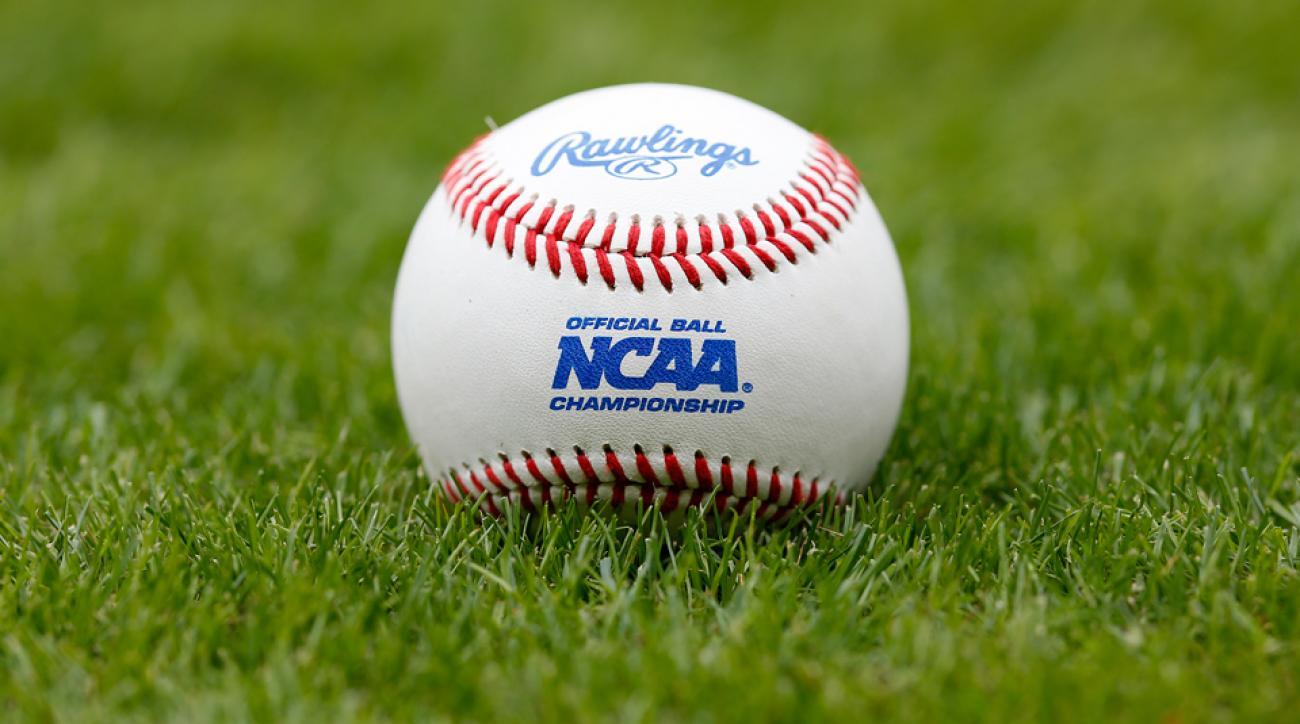 College baseball pitcher bone marrow transplant