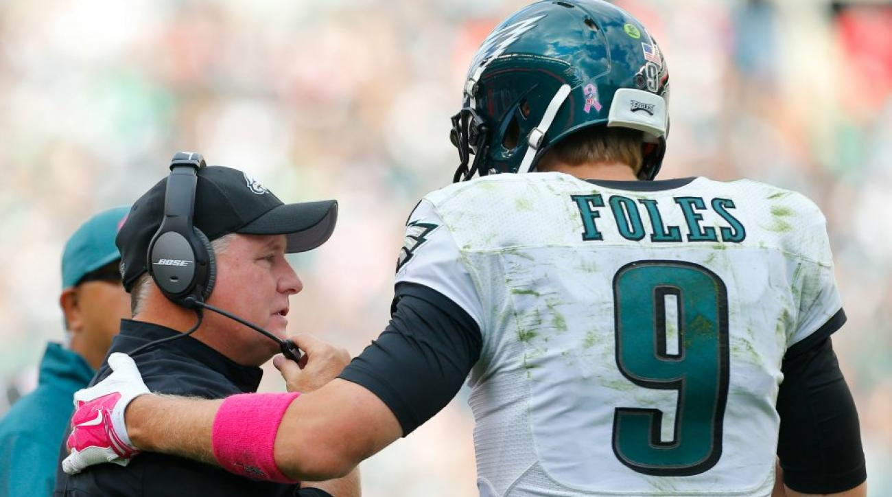 Eagles roster moves have Sporting goods stores concerned