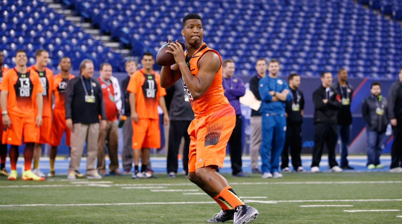 Jameis Winston NFL draft
