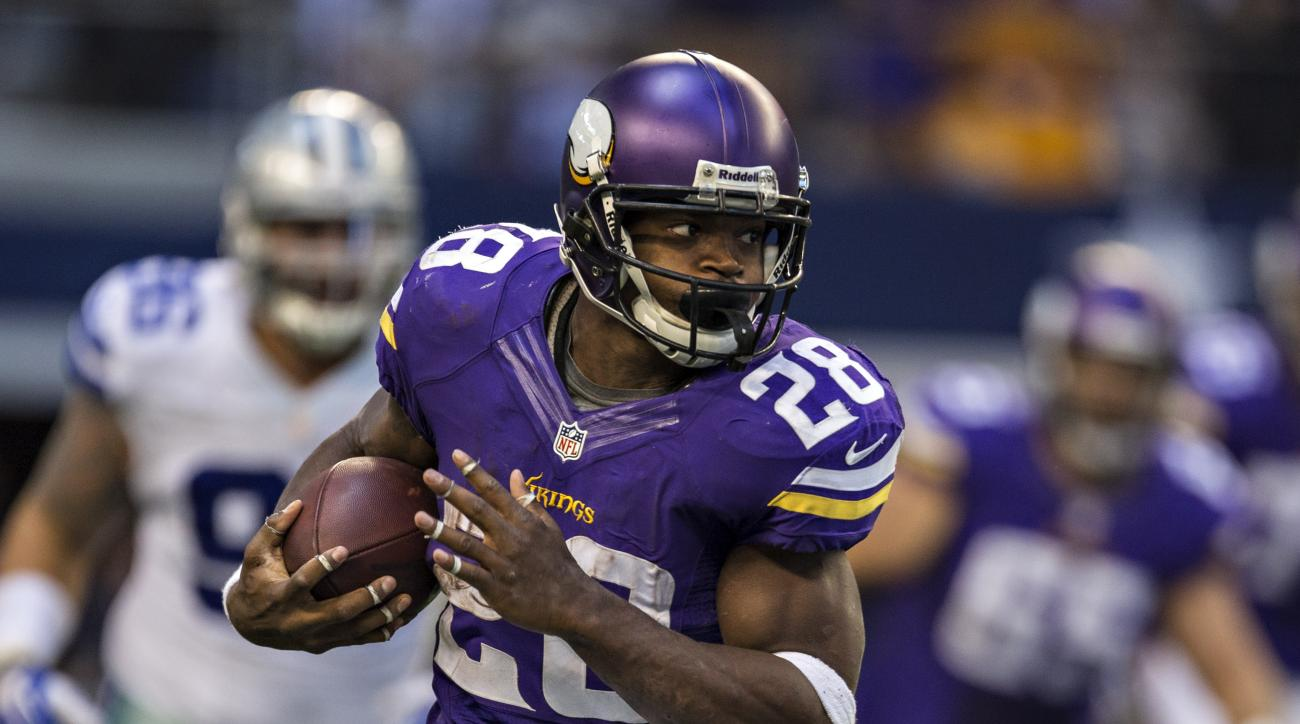 adrian peterson suspension unlikely reinstatement
