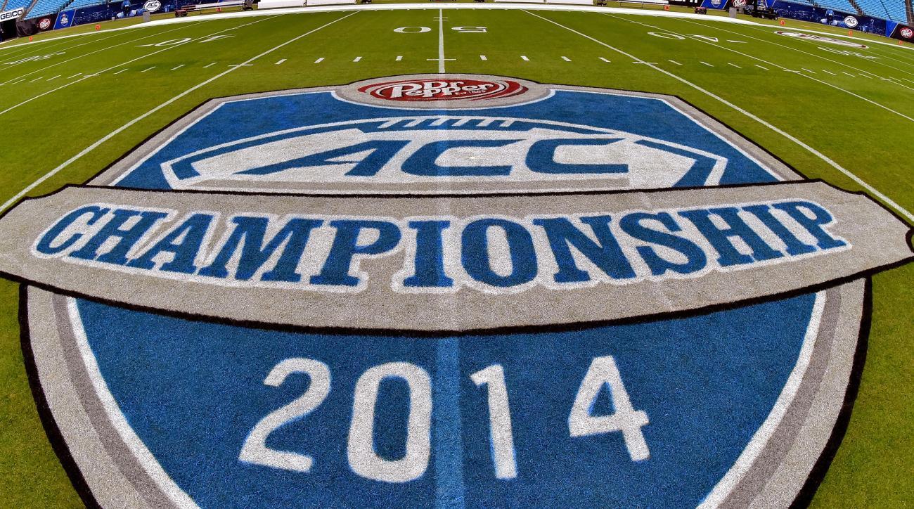 Conference title game deregulation