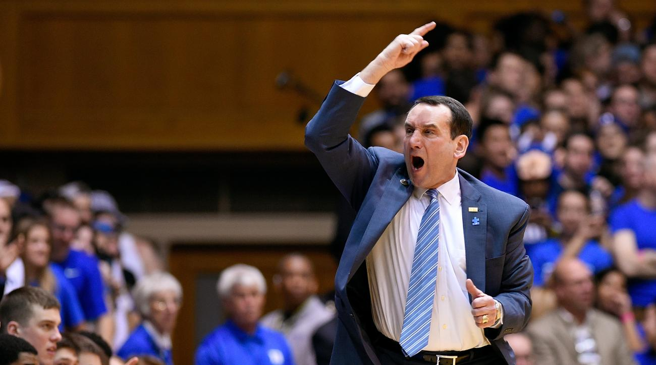 duke basketball national championship coach k meek mill
